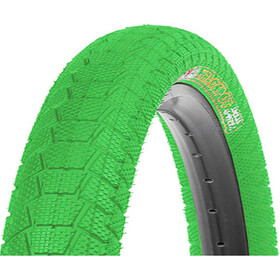 Kenda Krackpot K-907 Wired-on Tire 20 x 1.95, wire bead green